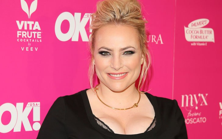 Exclusive! Meghan McCain Engaged To A Conservative Writer Ben Domenech