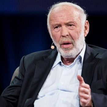 American Mathematician And Billionaire James Harris Simons's Net Worth Here: Details of His Lifestyle, and Property
