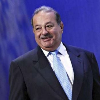 Does Carlos Slim Have The Highest Net Worth? Explore His Career And Properties