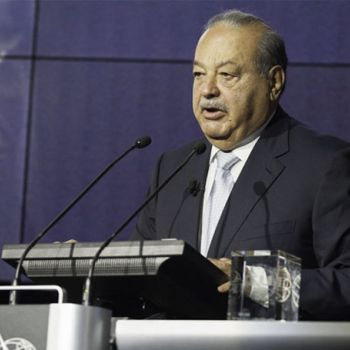 One Of The Richest Men In the World, Carlos Slim Helu's Married Life Details- Is He Still Married or Has He Divorced? How Many Children Does He Have?