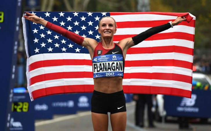 Shalane Flanagan Ended The Drought For American Women In The NYC Marathon