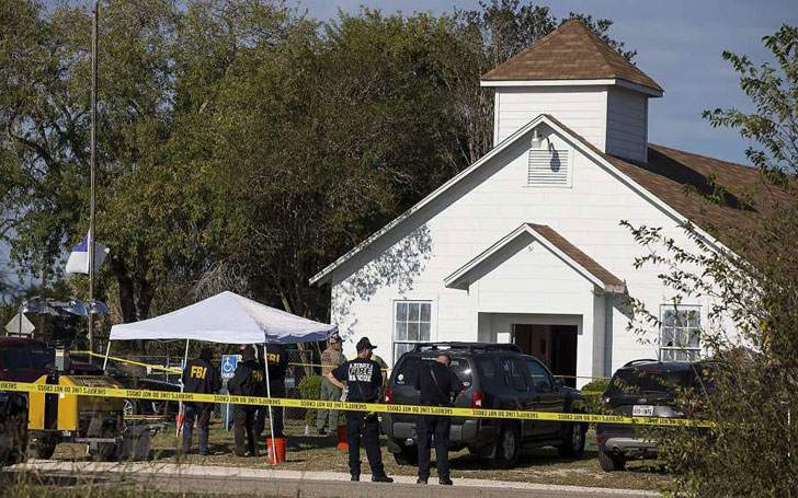At Least 26 Killed And 20 More Injured In A Heinous Church Attack In Rural Texas