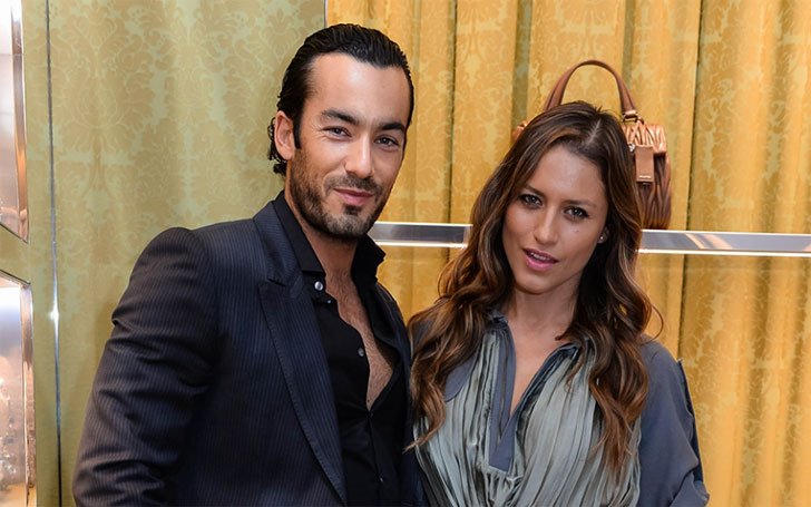 Aaron Diaz' Married Life With Wife Lola Ponce After Divorcing Kate del Castillo-Details Here!