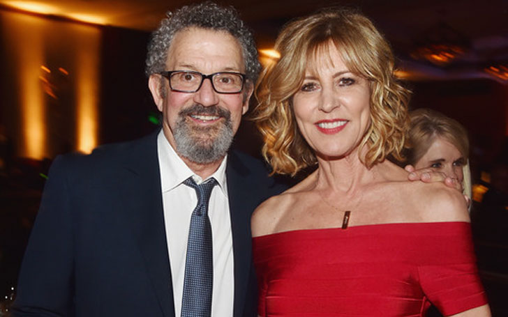 Christine Lahti's Married Life With Thomas Schlamme- Children and Dating History. Are They Happy Together?