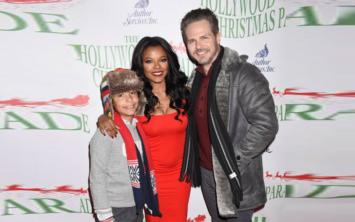 Keesha Sharp's Married Life With Husband Bradford Sharp and Children-Details Here!