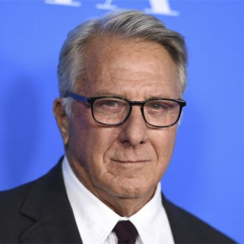 Actress Anna Graham Hunter Accuses Dustin Hoffman Of Sexual Misconducts