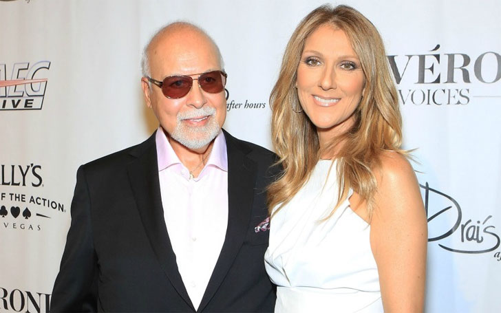 Celine Dion Ready To Move On After The Death Of Her 73-Year-Old Husband In 2016? Details About Her Married Life and Children!