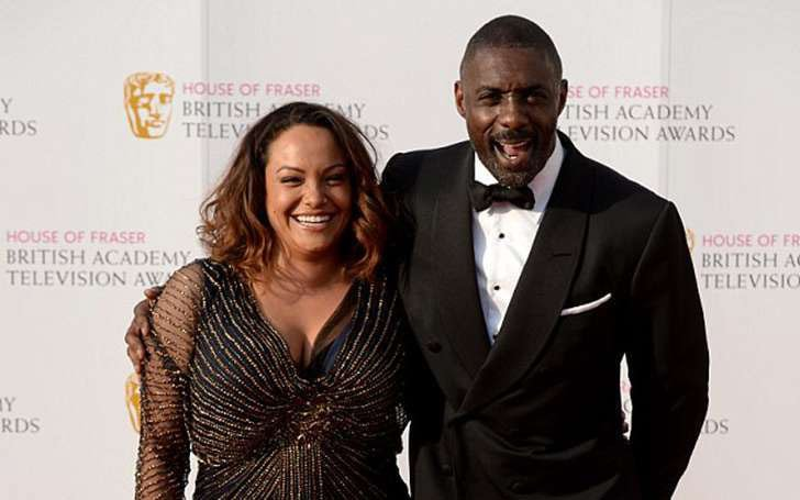 Idris Elba's Ex-Wife Sonya Nicole Hamlin's Relationships After Divorce From The Actor-Is She Dating?