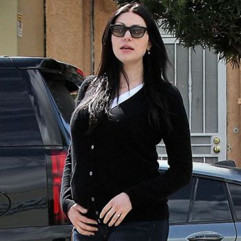 Laura Prepon Welcomes A Baby Daughter With Fianc� Ben Foster- Pictures, Details About Their Relationship. Are They Getting Married Soon?