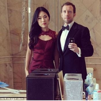 T. J. Thyne Engaged to Leah Park In 2013, Have They Married Yet? Details About Their Relationship
