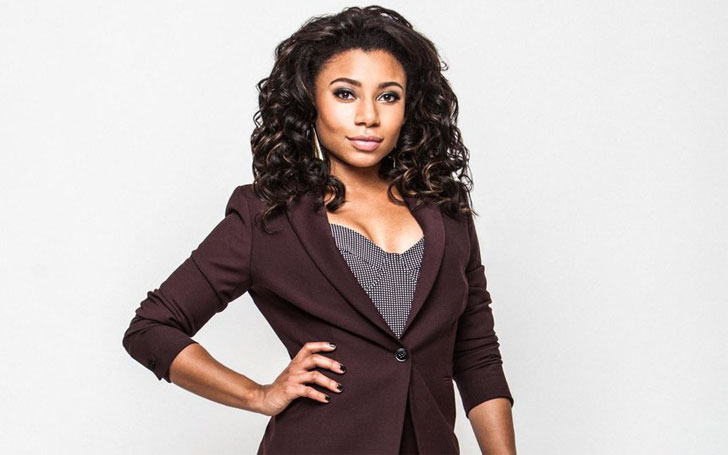 Is Shalita Grant Still single or Dating Someone? Details On Affairs And Relationship