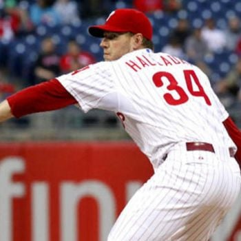 Baseball Player Roy Halladay Had A Tragic Death In A Plane Crash