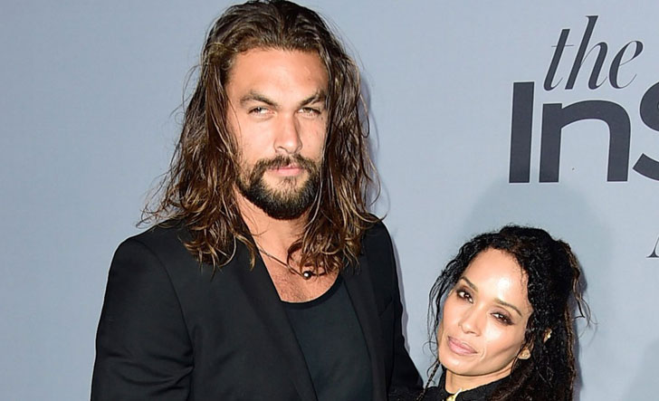 Jason Momoa Reveals His Childhood Crush In The Late Late Show