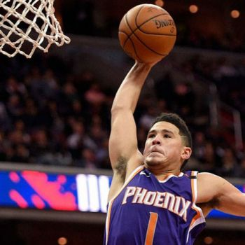 Devin Booker And T.J. Warren's 70 Points Led Suns To 118-110 Victory Against Timberwolves