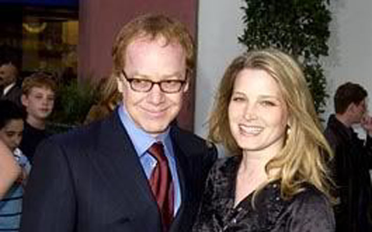 Bridget Fonda's Married Life With Husband Danny Elfman-Dating and Children! Details About Her Past Affairs!