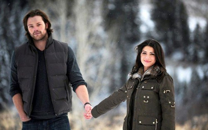 Supernatural Co-stars Jared Padalecki And Genevieve Cortese's Married Life: Dating, Proposal and Children!