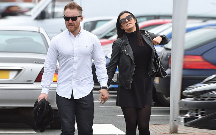 Kym Marsh is Dating Matt Baker, Are they Engaged? Details About their Relationship!