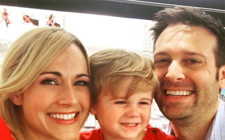 Nikki DeLoach's Married Life With Husband Ryan Goodell- Complete Story On Their Newborn's Open Heart Surgery Here!