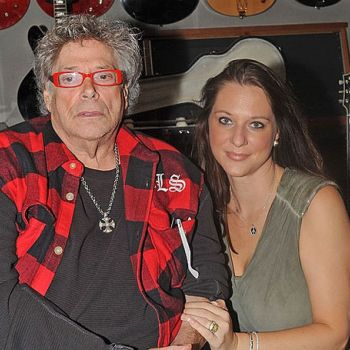 American Guitarist Leslie West's Married Life-Wife, Children an Dating History! Details About His Cancer And Diabetes Struggles!