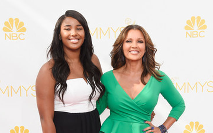 Vanessa L. Williams' Daughter Sasha Gabriella Fox: Details About Her Family Life