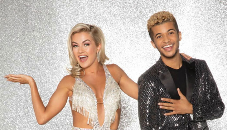 Dancing With The Stars Semifinals; Jordan Fisher And Lindsay Arnold Perform With Injuries