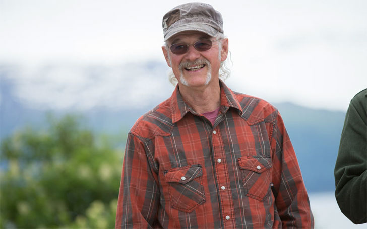 The Star of Alaska: The Last Frontier, Atz Kilcher's Married Life and Children