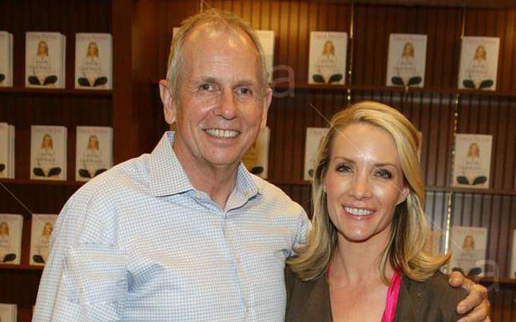 Fox News' Political Commentator Dana Perino's Married Life With Peter McMahon-Why Don't They Have Children Yet?