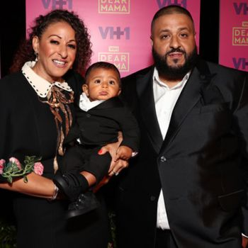 DJ Khaled's Life With Fiance Nicole Tuck- Son, Dating History and Love-Life!
