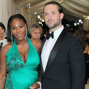 Serena Williams And Fiance Alexis Ohanian Tying Knot; Guests Features Prince Harry And Meghan Markle