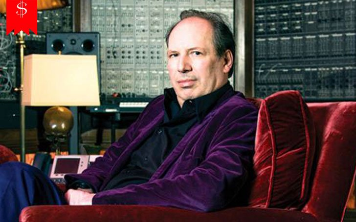 Details On film score composer Hans Zimmer's $90 million Net worth-Career, Lifestyle and Sources of Income