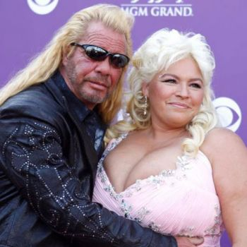 Beth Chapman Opens Up About Her Battle With Throat Cancer In New 'Dog and Beth' Trailer