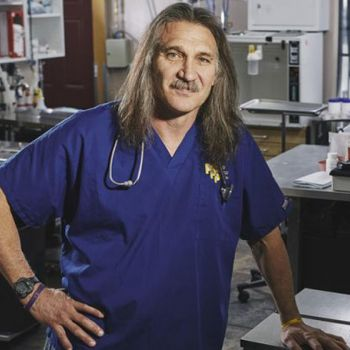 How Much Is Animal Planet Star Dr. Jeff Young's Net Worth? Details About His Show and Career!