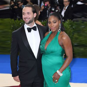 Serena Williams & Alexis Ohanian Reportedly Getting Married on Thursday, More Details Here
