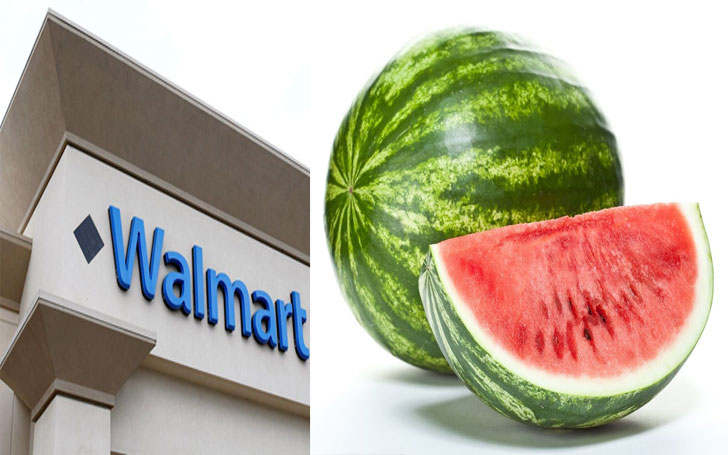 An Alabama Man Awarded $7.5 Million For Watermelon Accident At Walmart
