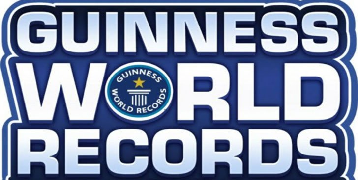 Look At The Record Breaking Superheroes Of Guinness World Records 2018!!!!