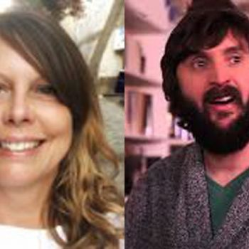 Joe Wilkinson's Married Life With Wife Petra Exton-Are They Happy? Details About Their Children!