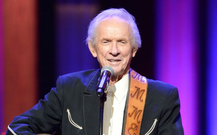 Singing Legend Mel Tillis Died At 85, What's The Cause of His Death?