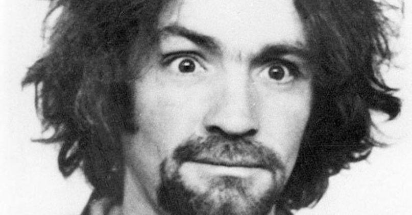 Charles Manson, the Man Who Slaughtered Actress Sharon Tate, Dies At 83