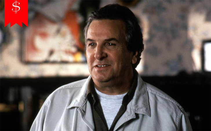 Find out the Net Worth of American Actor, Danny Aiello including his Career and Achievements