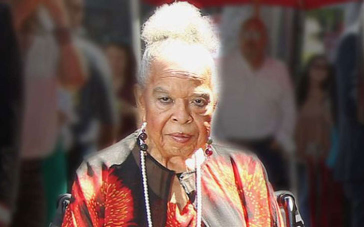'Touched by an Angel' Actress Della Reese Dies At 86