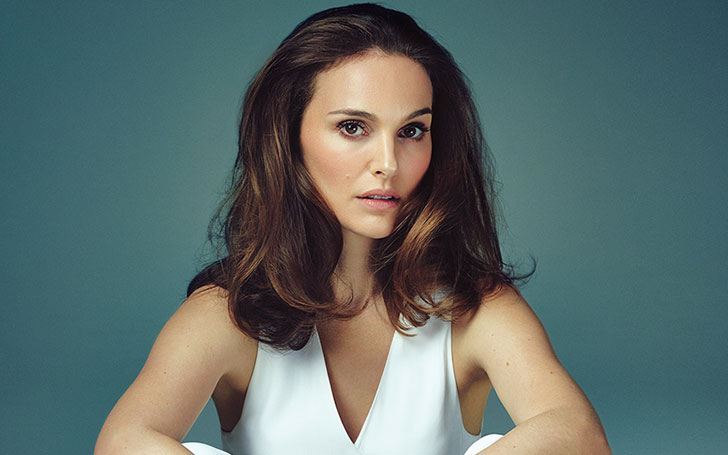 Natalie Portman Opens Up About Sexual Harassment In Hollywood