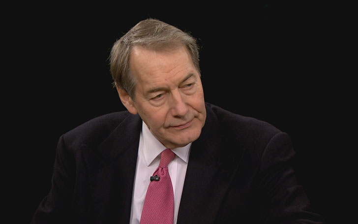 CBS Suspends Charlie Rose Following Sexual Harassment Allegations From 8 Women