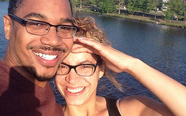 ESPN Anchor Elle Duncan's Married Life With Omar Abdul Ali-Do They Have Kids?
