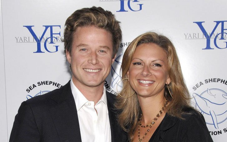 How Billy Bush's 20-year-long Married Life With Sydney Davis Went Up In Flames After Trump's ''P***ygate Scandla'! Details With Video!