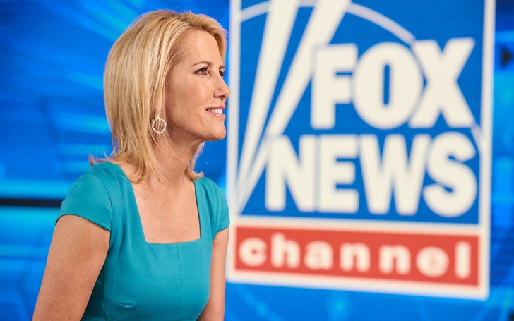 Fox News' Laura Ingraham Asks Congressional 'Old Timers' Retire Following Sexual Misconduct Claims