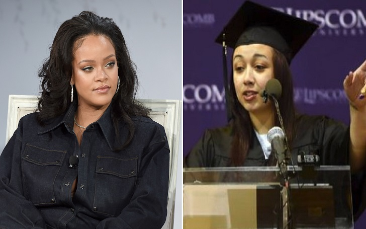 Kim Kardashian, Rihanna and More Celebs Furious Over Cyntoia Brown's 51 Years Sentence-Here's Why!