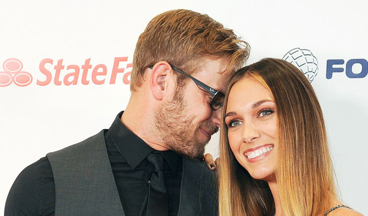 Twilight Star Kellan Lutz Married Fiancee Britanny Gonzales Secretly