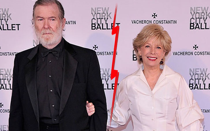 Why Did Lesley Stahl Divorce Her Husband, Jeffrey Gordon? Details About Her Second Marriage And Children!