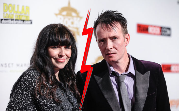 Jamie Wachtel, Wife of Late Singer Scott Weiland; Has she moved on with her life? Is she Dating someone? Details here!!!
