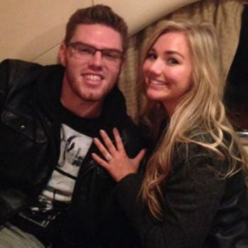 Freddie Freeman and wife Chelsea Goff Celebrate their Wedding Anniversary; Couple Married in 2014